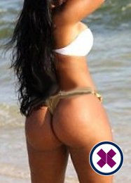 Cataleya is a sexy Colombian Escort in Stockholm