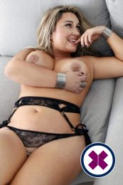 Meet Sweet Sabrina in Malmö right now!
