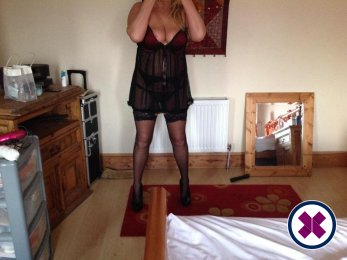 Spend some time with Suzy Mature English in Bristol; you won't regret it