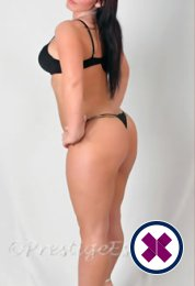 Colby is a high class British Escort Newcastle