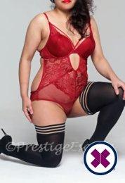Sasha is a sexy English Escort in Newcastle