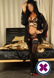 Emily Wade is a very popular British Escort in Manchester