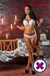 Sonia is a hot and horny Portuguese Escort from Göteborg