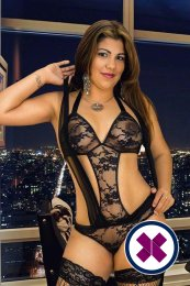Book a meeting with Aniella in Stoke-on-Trent today