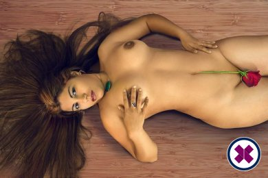 Aniella is a high class Hungarian Escort Stoke-on-Trent