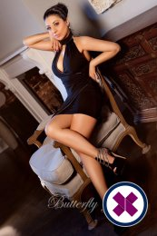 Book a meeting with Aleeza in London today