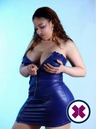 Sofy is a high class Colombian Escort London
