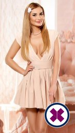 Meet the beautiful Valeria in   with just one phone call
