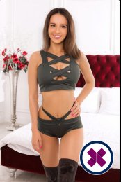 Aliza is a hot and horny Russian Escort from London