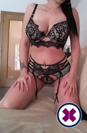Antonia is a super sexy British Escort in Brighton
