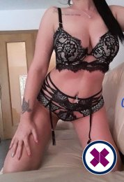 Antonia is a high class British Escort Brighton