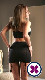Spend some time with Alexandra in Göteborg; you won't regret it