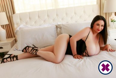 Meet the beautiful Alisson in London  with just one phone call