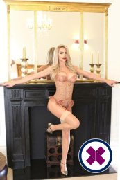 TS Tayra Oliveira is a top quality Italian Escort in London