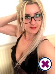 Anyta  is a sexy Romanian Escort in Leeds