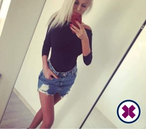 Book a meeting with Caroline in Liverpool today
