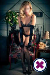 Chloe is a hot and horny British Escort from Cardiff