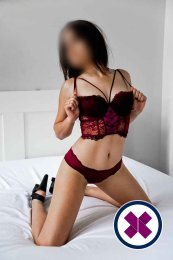 Brooke is a hot and horny English Escort from Cardiff