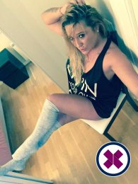 Sara Sexy is a hot and horny Spanish Escort from Stockholm