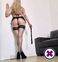 Amazing Anjali is a sexy British Escort in London