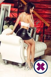 Aby is a high class Hungarian Escort London