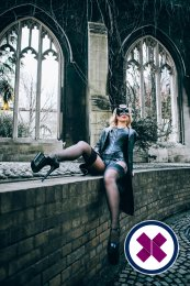 Book a meeting with Alexandra Wildfire in London today