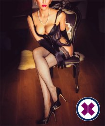 Book a meeting with Sabina in London today
