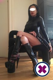 Meet Domina Mistress in  right now!