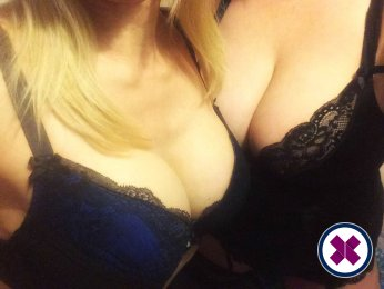 Gemma & Olivia is a sexy Welsh Escort in Cardiff