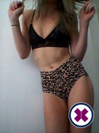 Belle is a sexy British Escort in Cardiff