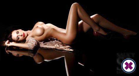 Britney is a high class Czech Escort London