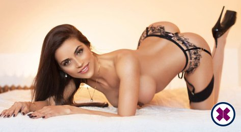 Meet the beautiful Cherry in London  with just one phone call