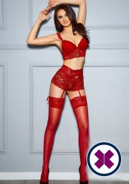 Meet the beautiful Maria in London  with just one phone call