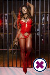 Marcela XXL  is a super sexy Brazilian Escort in Oslo