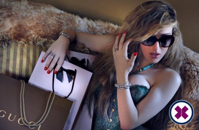 Abbiella is a hot and horny Egyptian Escort from London