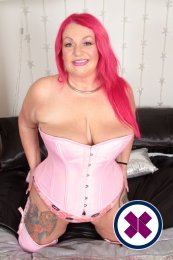 Busty Milf Bella is a super sexy English Escort in Manchester
