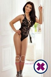 Crystal is a hot and horny Italian Escort from London