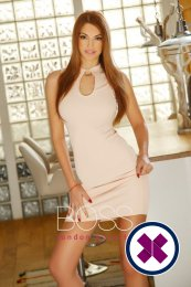 Vanesa is a hot and horny Spanish Escort from London
