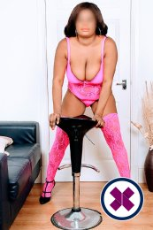 Meet Busty Naomi in London right now!