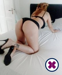 Bianca Loto is a super sexy Colombian Escort in Helsingborg