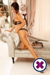 Anays is a super sexy Spanish Escort in Göteborg