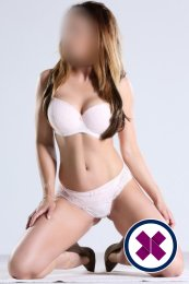 Delilah is a high class British Escort Manchester