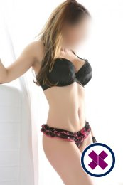 Delilah is a very popular British Escort in Manchester