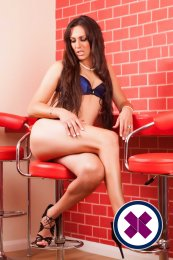 Spend some time with TS Dana Moore in London; you won't regret it