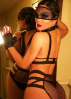 TS Rebeca Satto - escort in Manchester