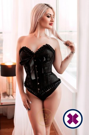Madalina ist eine hochklassige English Escort London