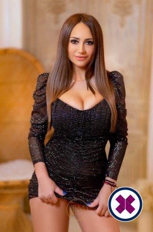 Alessandra ist eine sexy Italian Escort in Westminster