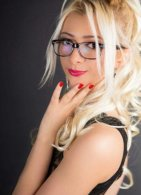 Electra, an escort from Real Escort London