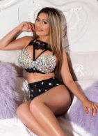 Paola - an agency escort in London
