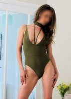 Lilliane - an agency escort in Newport